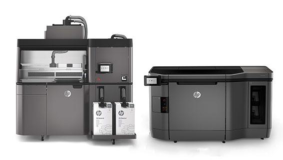 HP Multijet Fusion thinkTEC 3D GmbH