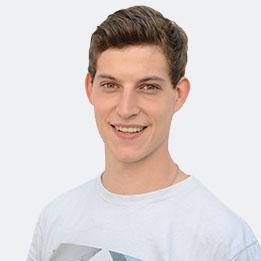 Mischa Vogel
