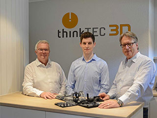 thinkTEC 3D Swiss