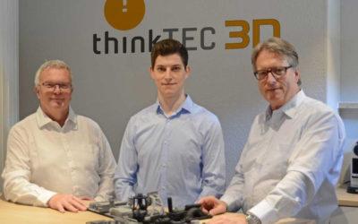 thinkTEC 3D Swiss