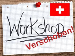 Workshopreihe Schweiz