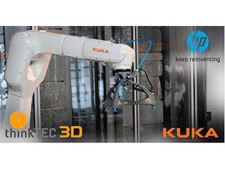 Webinar am 18.05.: Roboterbasierte Automatisierung in Maschinen- und Anlagebau